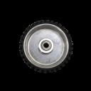 TAS150/OND.1535007 | KONTAKTWIEL Ø200x150 MM ...GELAGERD MET 2x6004 [TAS150 /BSH20-150]